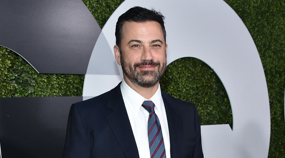 LOS ANGELES, CA - DECEMBER 03: Comedian Jimmy Kimmel attends the GQ 20th Anniversary Men Of The Year Party at Chateau Marmont on December 3, 2015 in Los Angeles, California. (Photo by Mike Windle/Getty Images for GQ Magazine)