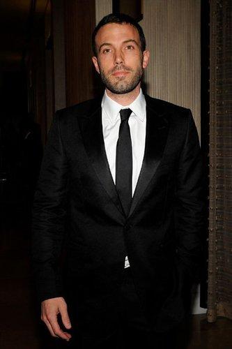 Ben Affleck: Hollywoodstar