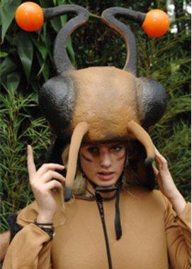 Sarah Knappik stellte sich ihrer vierten Dschungelprüfung.