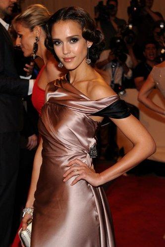 Jessica Alba: Hollywood Hottie