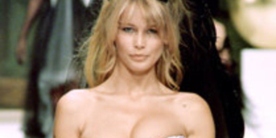 Claudia Schiffer: Model, Mama, Modeikone!