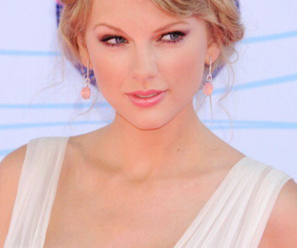 Taylor Swift: verliebt in Conor Kennedy
