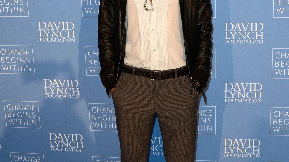 Russell Brand zieht in seinem Comedy-Programm über Katy Perry her