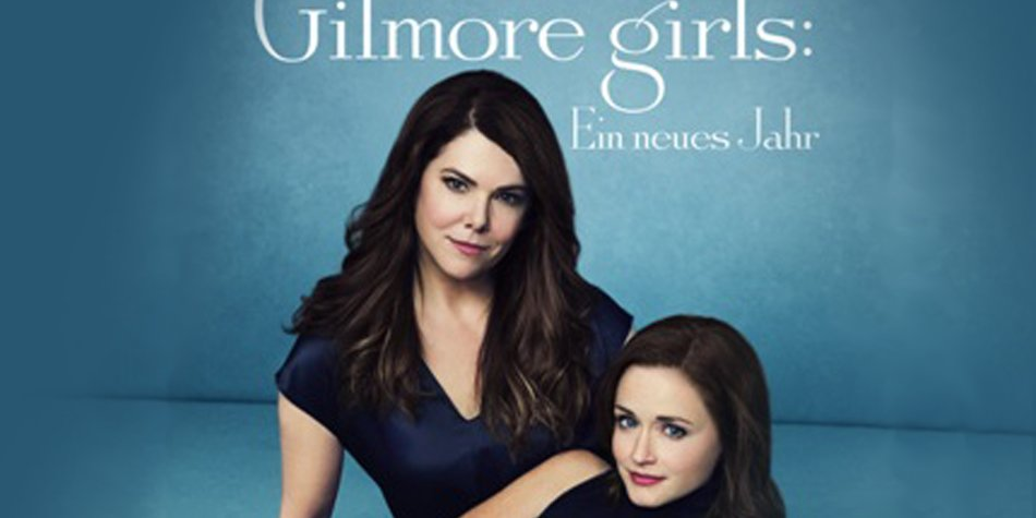 gilmore girls hor