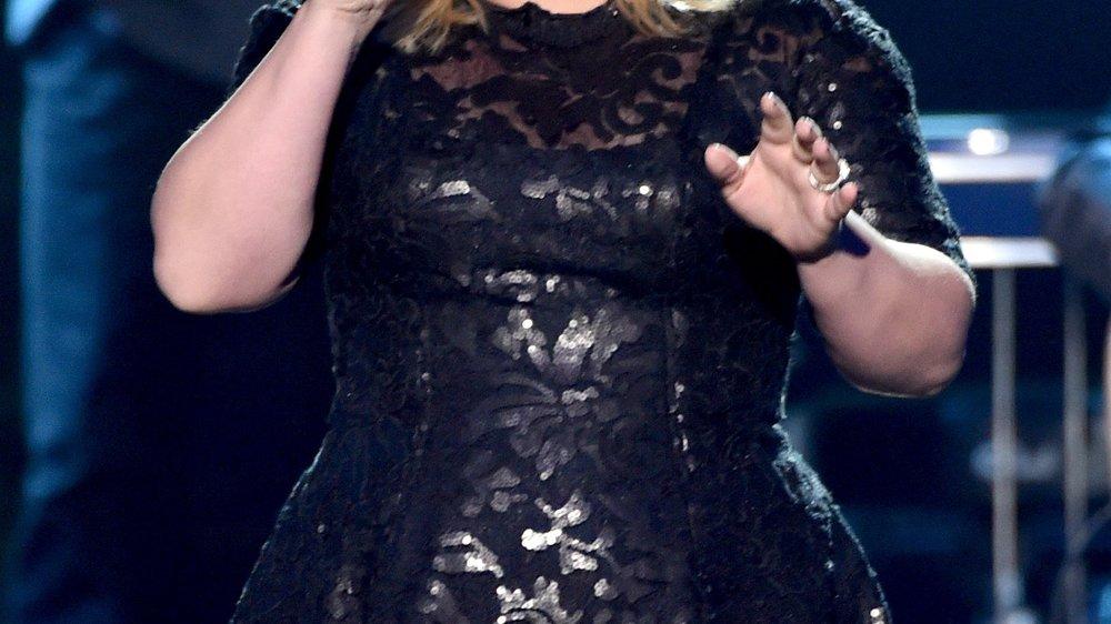 Kelly Clarkson: So sehr litt sie während der Schwangerschaft