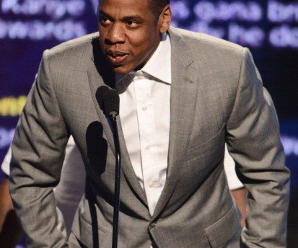 Jay-Z verklagt Koch