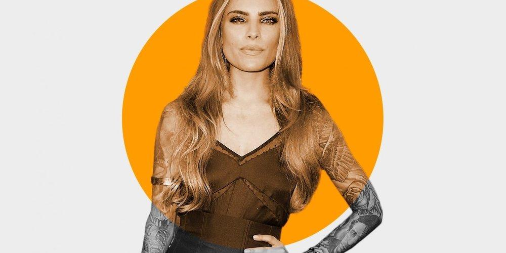 Tattoo-Kunst: Was Promis unter der Haut tragen