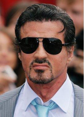 Hollywood kann gefährlich sein: Sylvester Stallone verletzt sich am Genick