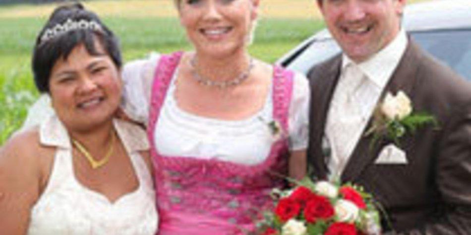 Bauer sucht Frau: Sind Josef und Narumol gar nicht verheiratet?