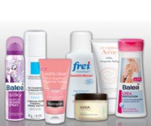 Körperpflege: Frühjahrsputz für die Haut
