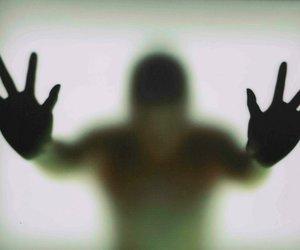 ghosts hands