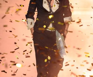John Galliano feiert sein Comeback