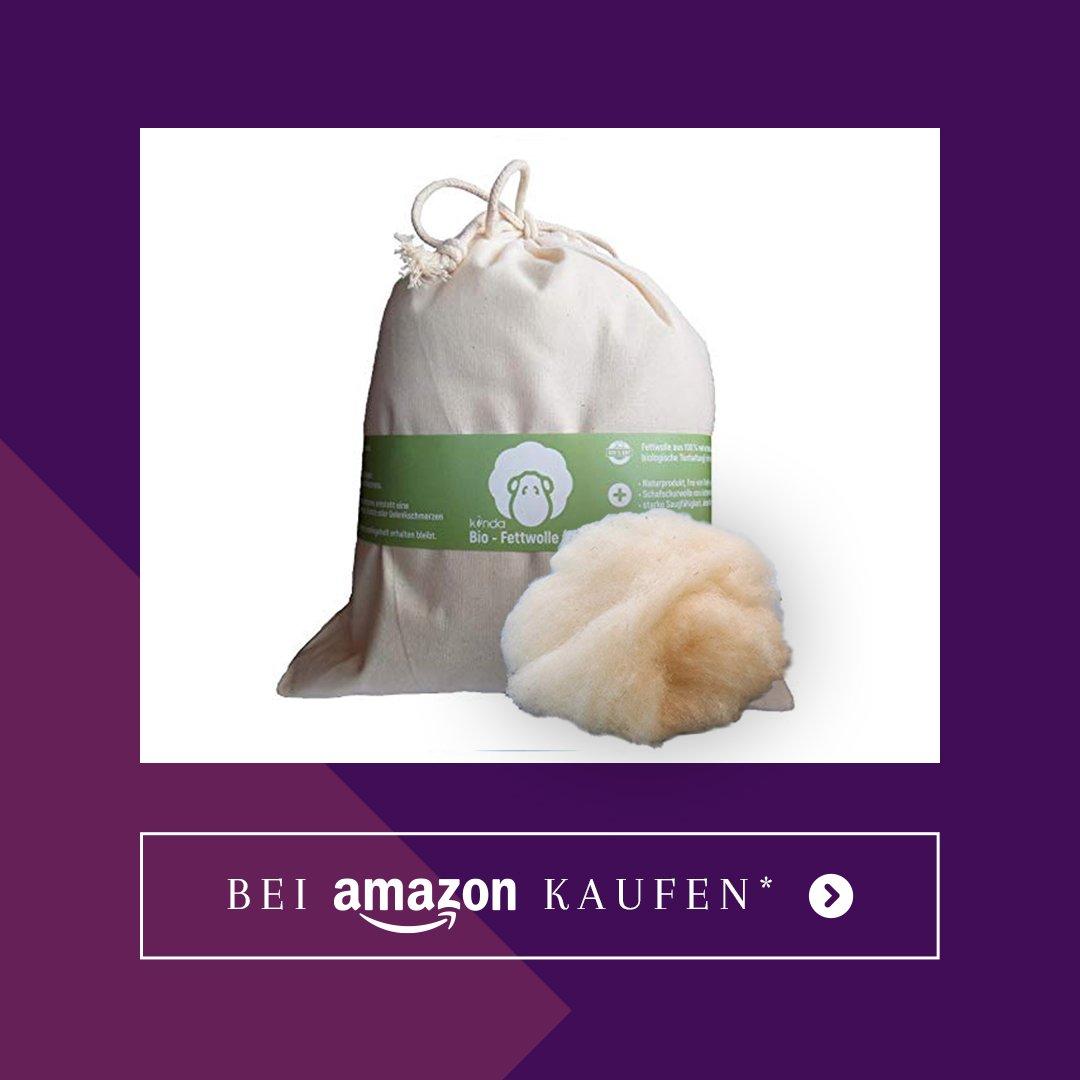 Heilwolle Amazon