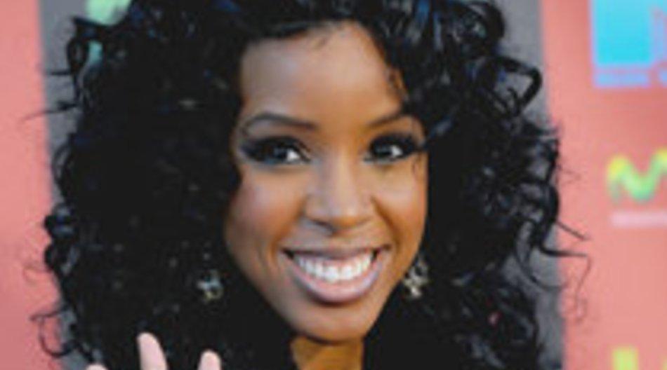 Kelly Rowland: Duett mit Susan Boyle