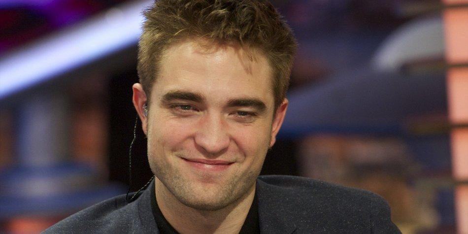 Robert Pattinson: Hat er bereits eine Neue?
