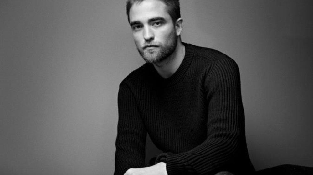 Robert Pattinson: Erster Vorgeschmack auf die Dior Homme-Kampagne