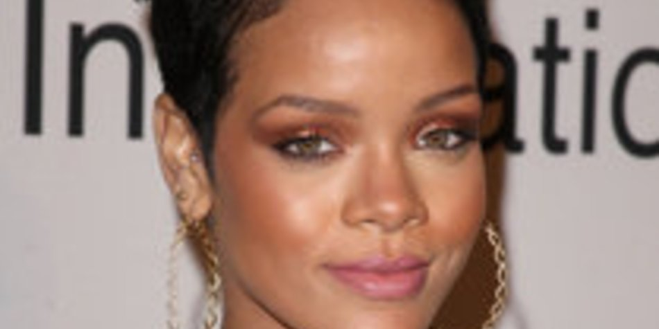 Hat Rihanna Chris Brown geheiratet?