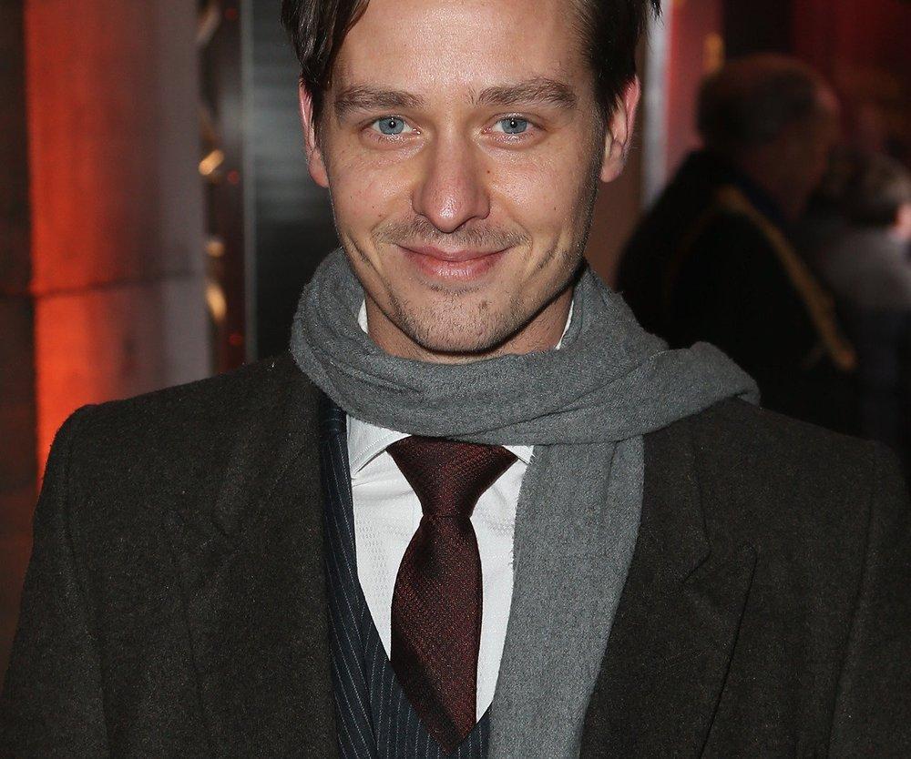 Tom Schilling ist Krawattenmann des Jahres