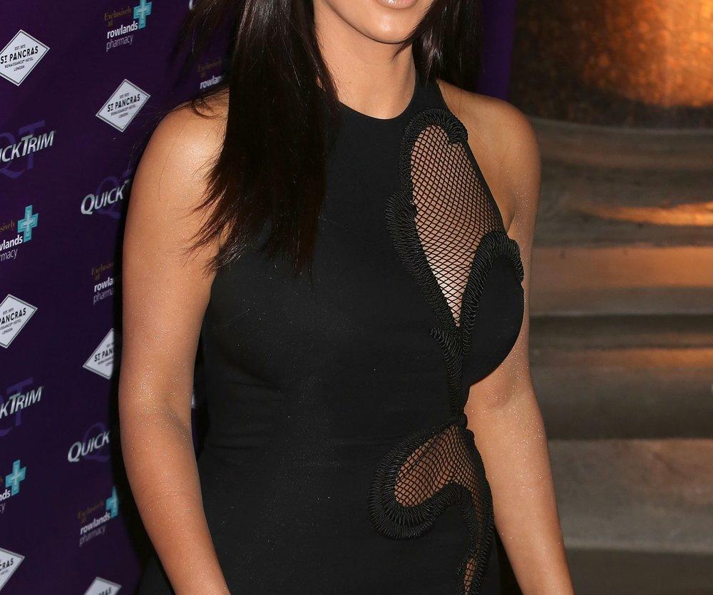 Kim Kardashian lästert über ihre eigene Mutter