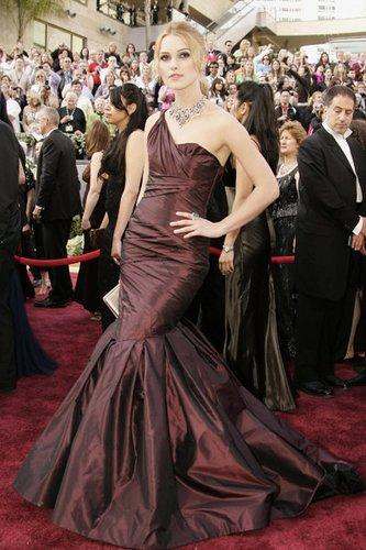Keira Knightly spielte 'Die Herzogin'