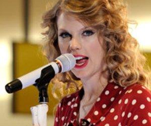 Taylor Swift bringt ihr eigenes Parfum heraus