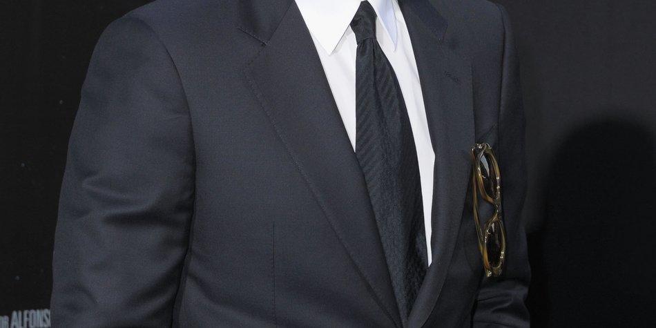 George Clooney: Die Verlobung ist offiziell