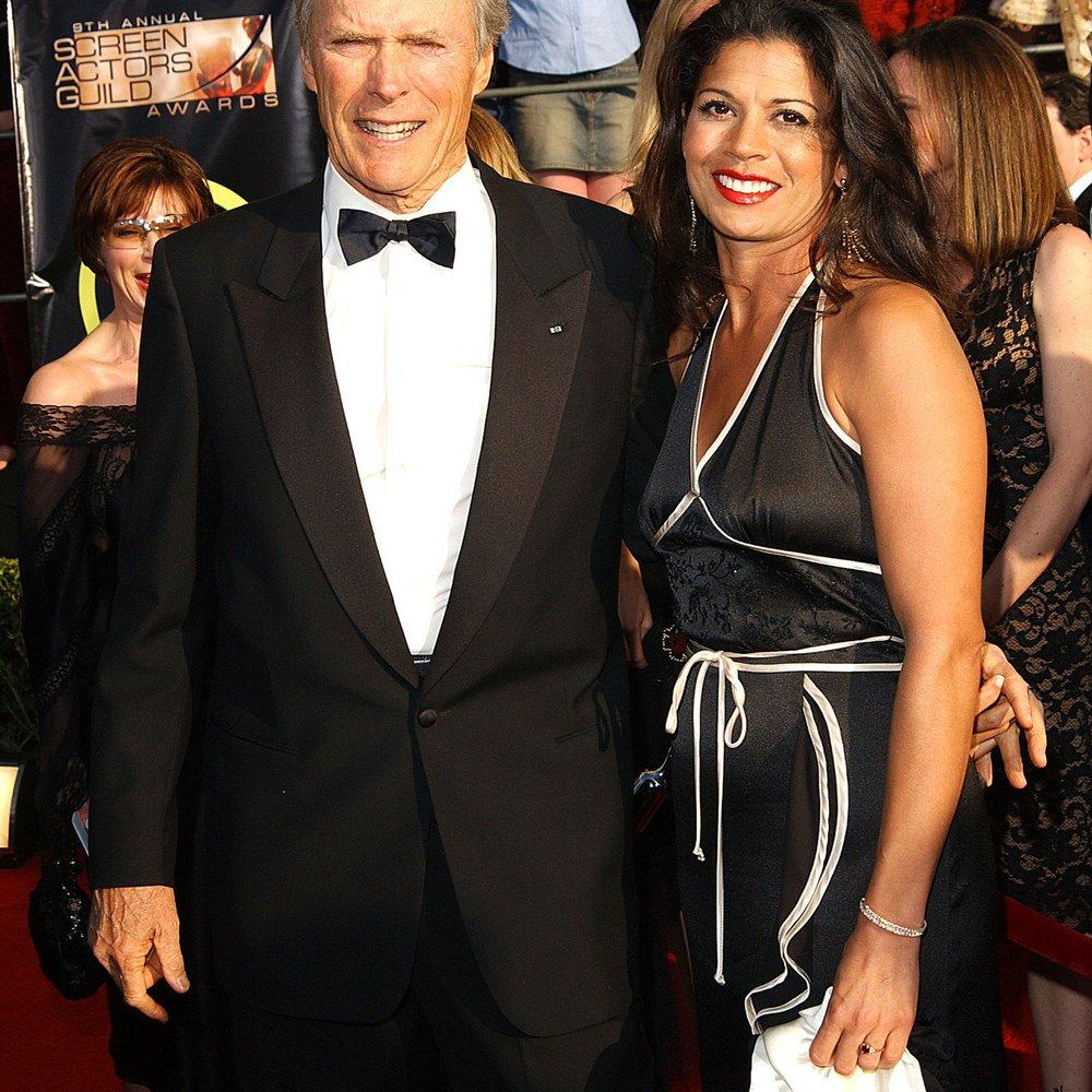 Clint Eastwood: Seine Frau reicht die Scheidung ein