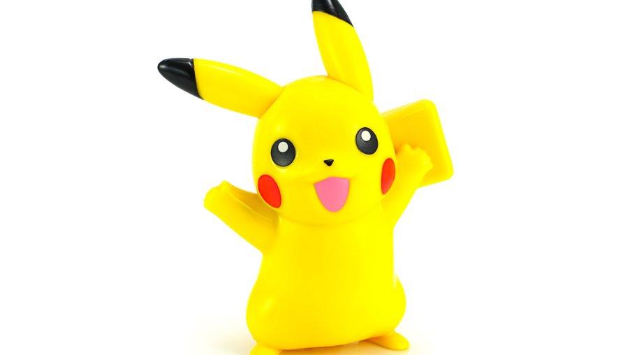 Pokemon Kinder Namen