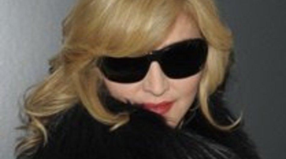 Madonna: Weihnachten mit dem Ex und dem Lover
