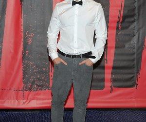 Ricky Martin von seiner Biographie bewegt