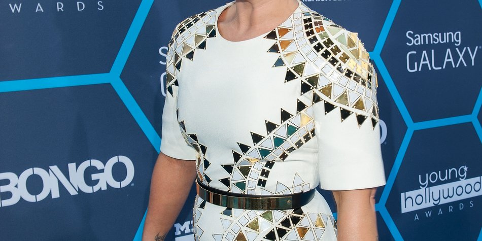 Kelly Osbourne: Ihre Mutter ist ihr Styling-Vorbild