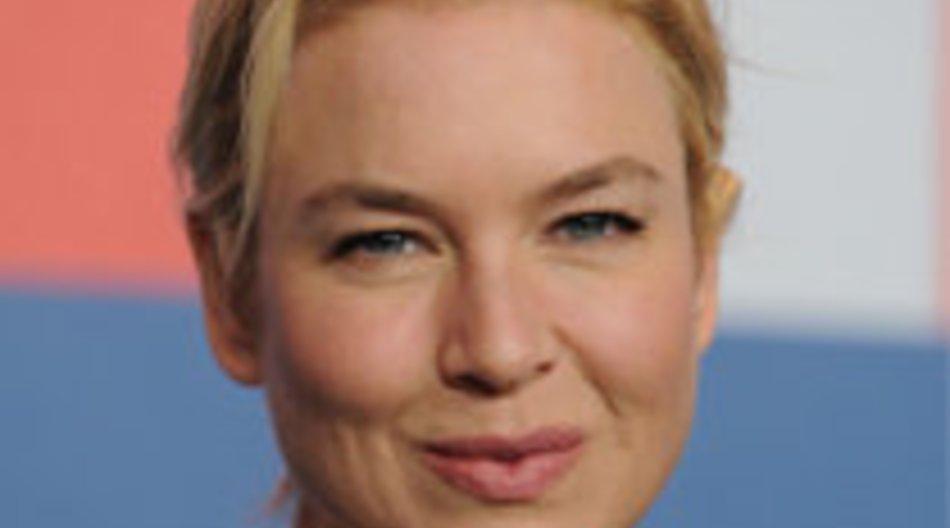 Renee Zellweger verzaubert die Berlinale!