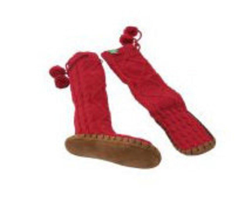 Slipper Socks zum Valentinstag