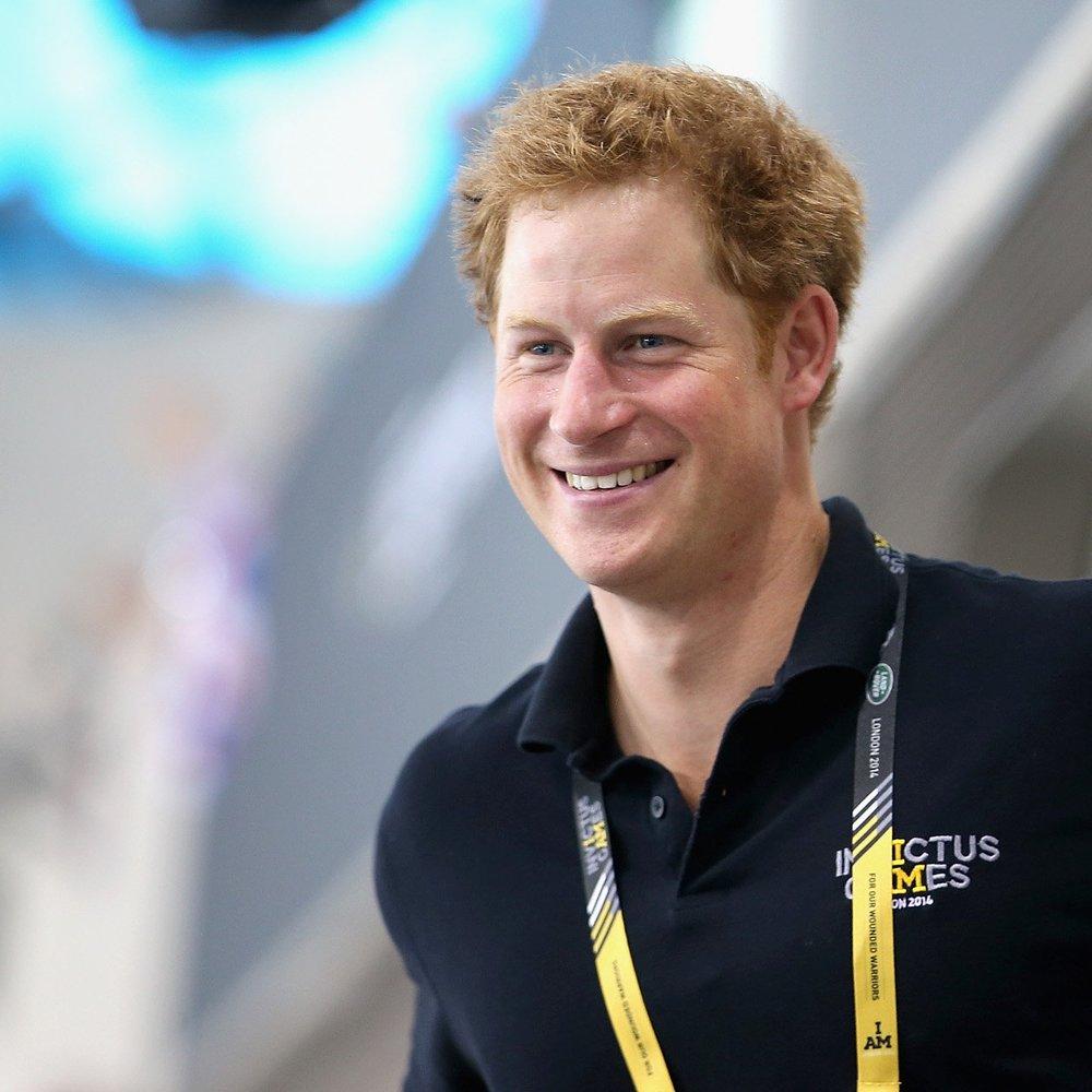 Prinz Harry: Ist er wieder mit Cressida Bonas zusammen?