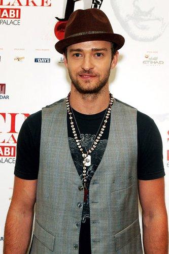 Justin Timberlake - Internationaler Pop-Star und Schauspieler