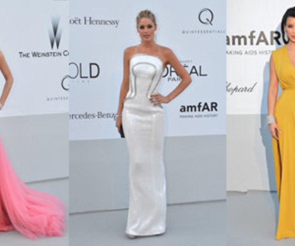 Charity-Event in Cannes: Gestylt für den guten Zweck