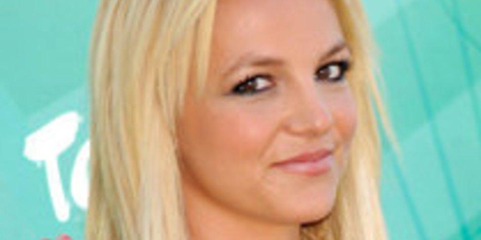 Britney Spears kreiert ,,Radiance''