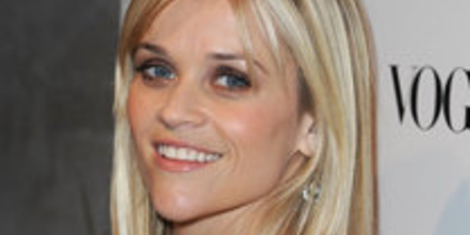 Reese Witherspoon: Neuer Film mit Chris Pine
