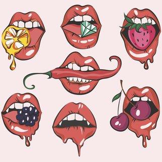 So schmeckt eine Vagina