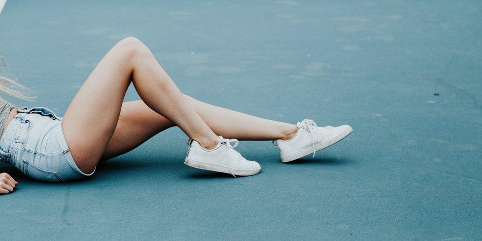 Was hilft gegen Cellulite?