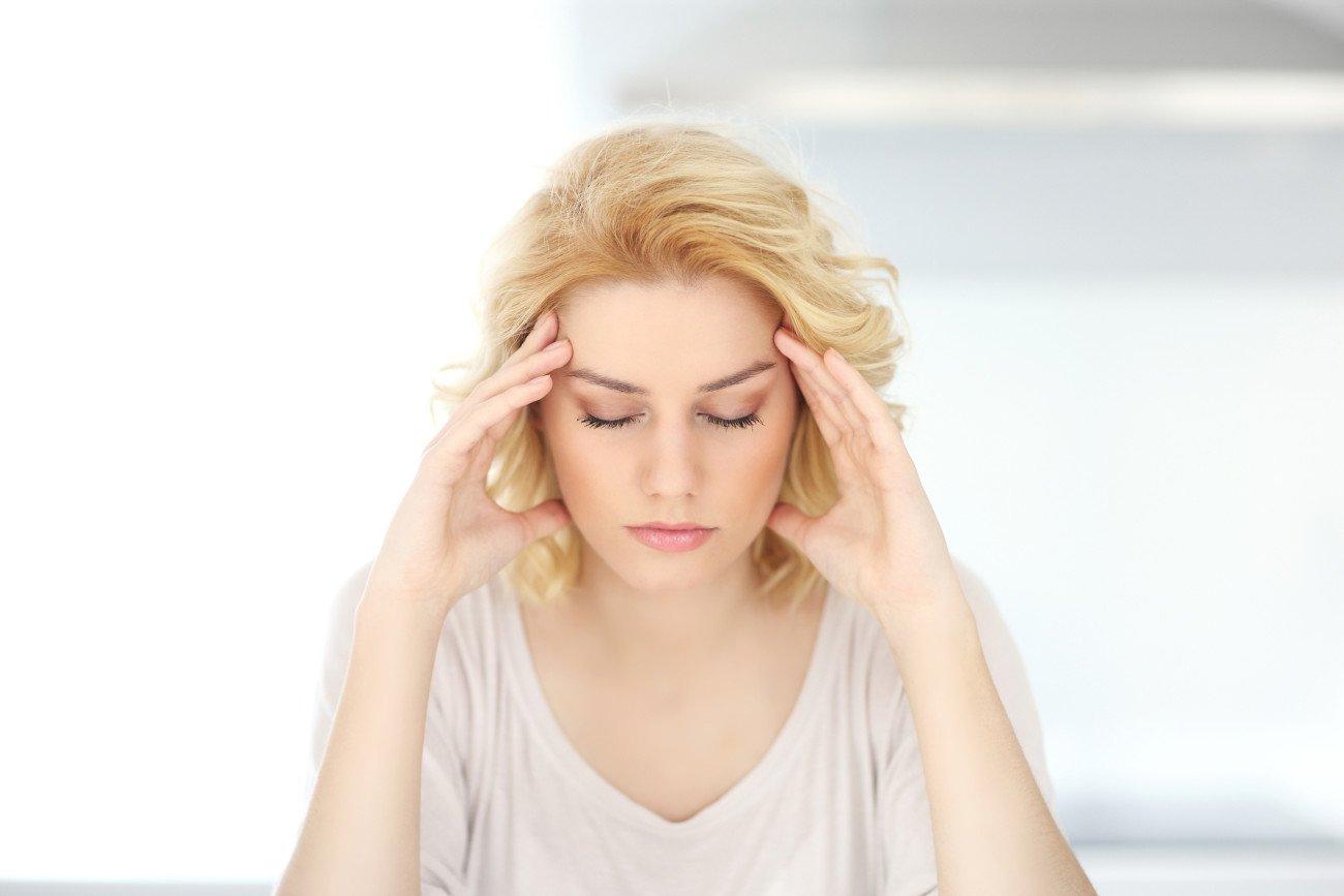 Kopschmerzen vorbeugen
