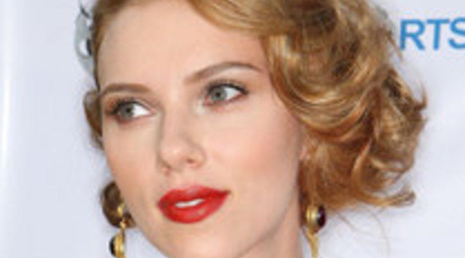 Scarlett Johansson: Niemand will ihre Villa kaufen