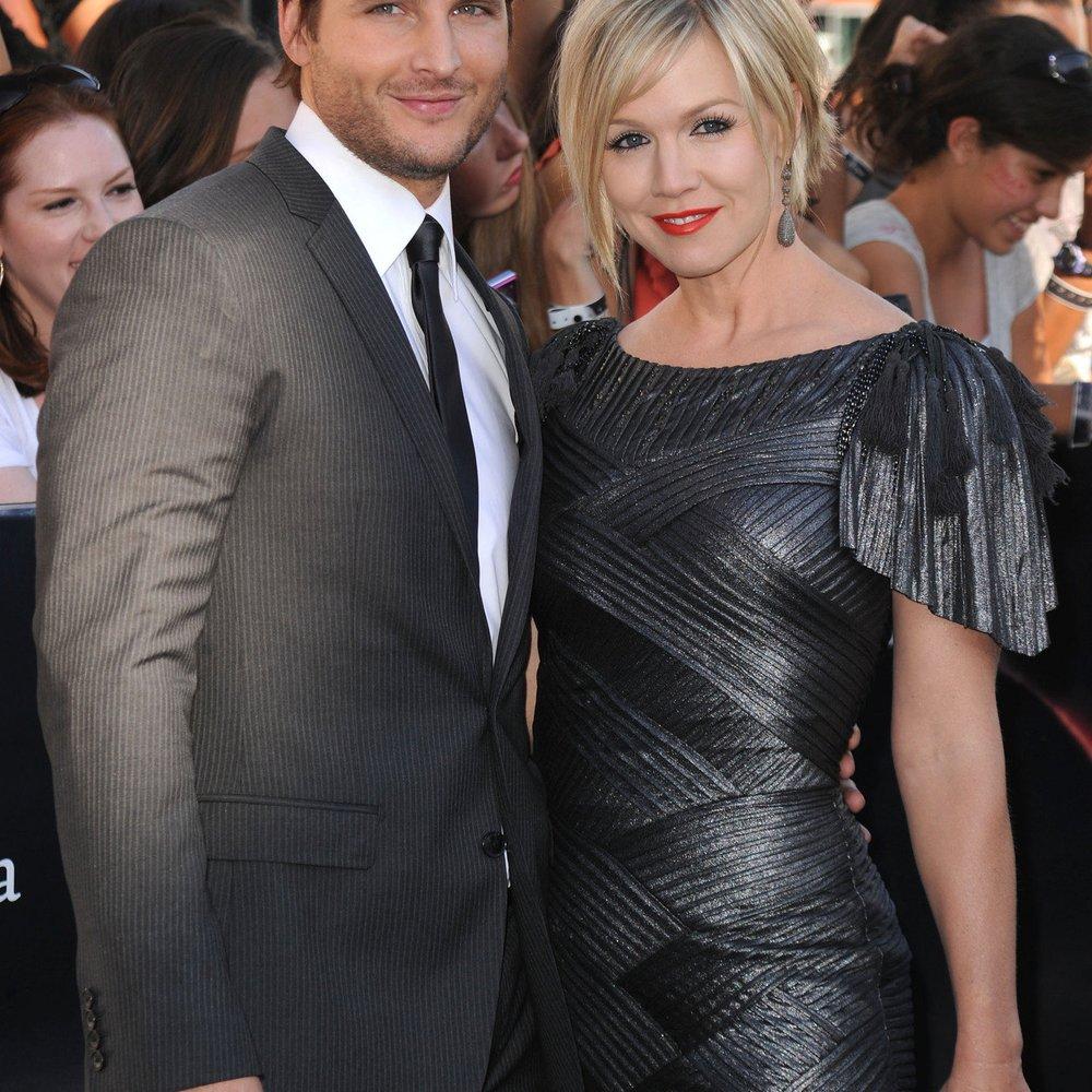 Jennie Garth und Peter Facinelli wurden zusammen gesehen
