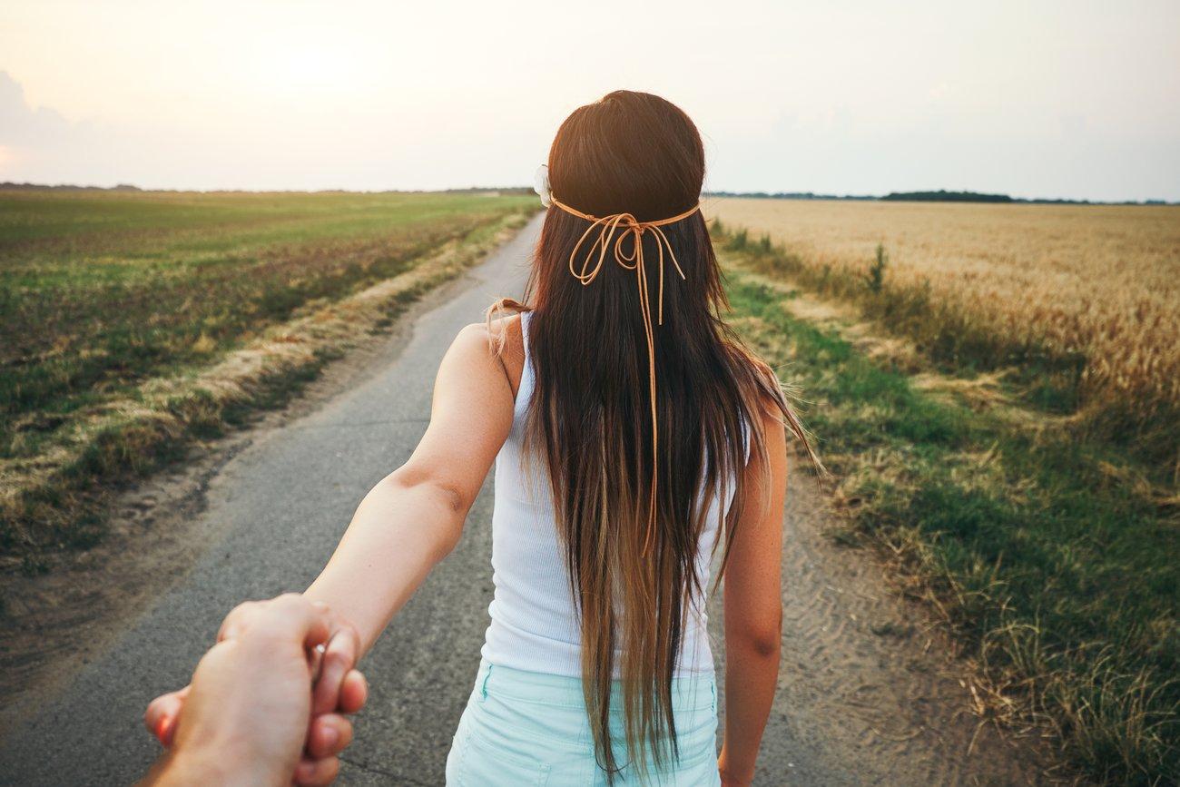 Moderne Partnerschaft: Selbstbestimmung läuft romantischen Idealen den Rang ab.