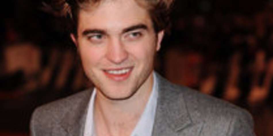 Robert Pattinson: Was trägt er drunter?