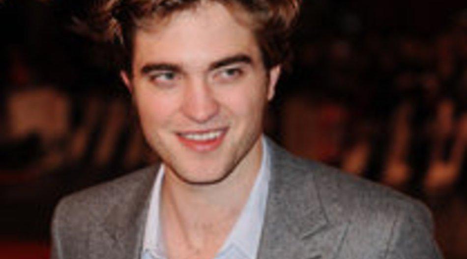 Robert Pattinson: Was trägt er drunter?