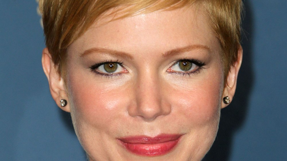 Michelle Williams trauert immer noch um Heath Ledger