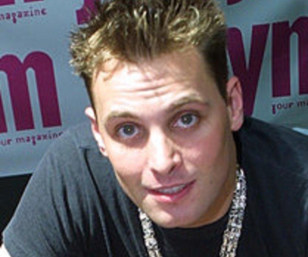 LFO: Sänger Rich Cronin gestorben