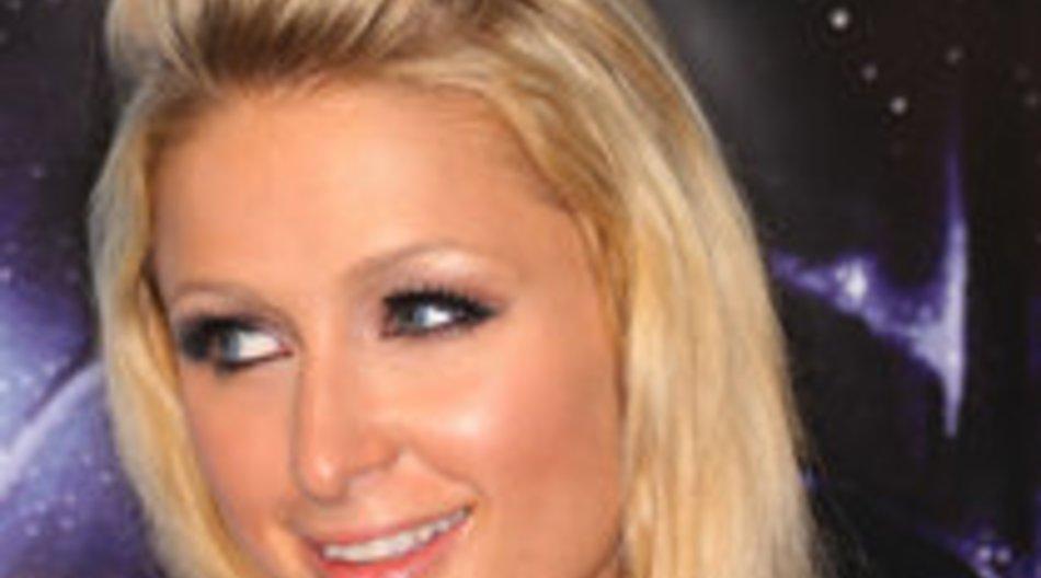 Paris Hilton: Plagiats-Klage!