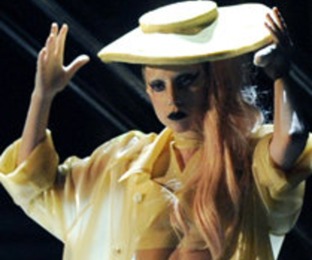 Lady Gaga: HBO Monster Ball Special